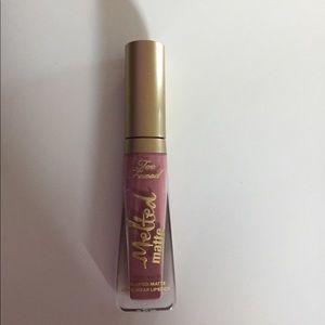 Queen B Melted Matte Liquid Lipstick
